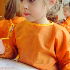 """Legume de primavara"" – un proiect educativ distractiv si sanatos"