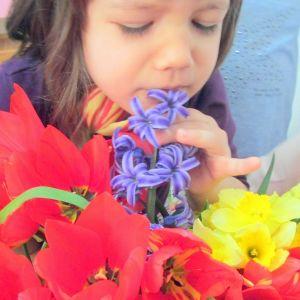 Mireasma florilor